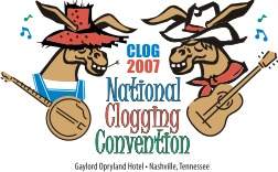 National Clogging Convention